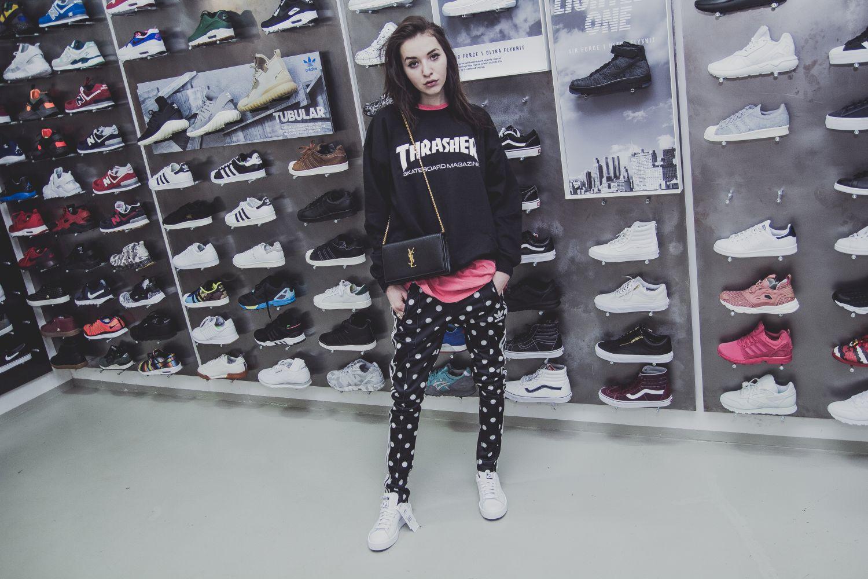 Shop by look w./ Bronka