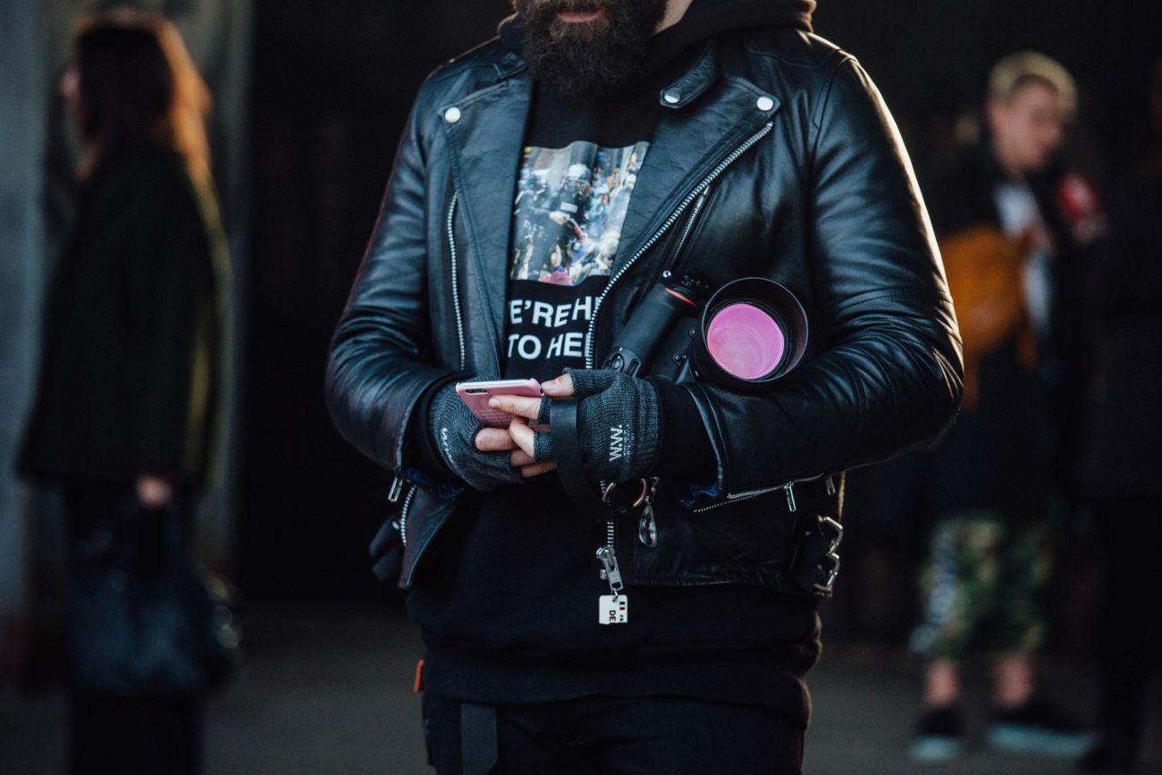 Prague Fashion Week | Street Style report by Daniel Chomistek part I.