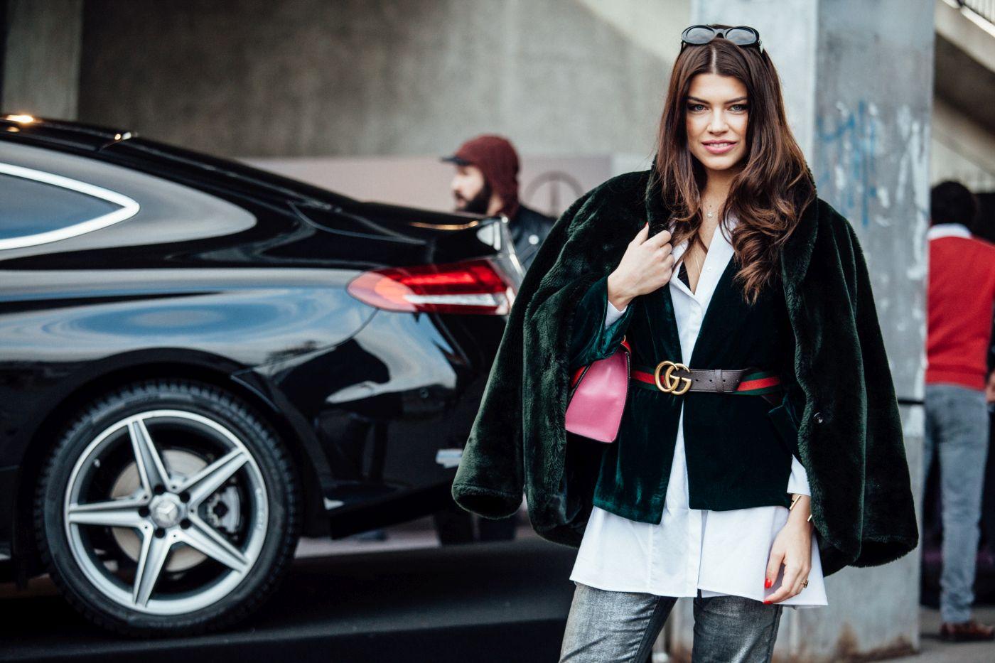 Prague Fashion Week | Street Style report by Daniel Chomistek part II.