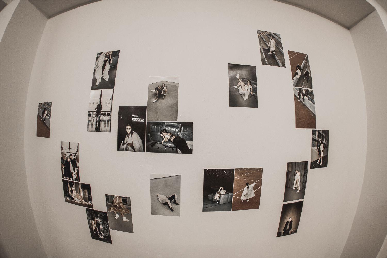 ODIVI x NobodyListen showroom v Ex Post gallery