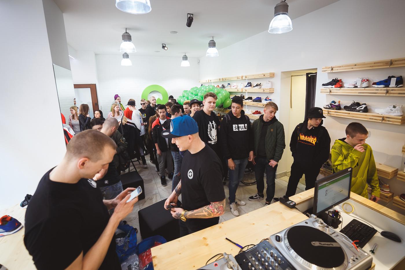 Queens Ostrava Reopening fotoreport 💙