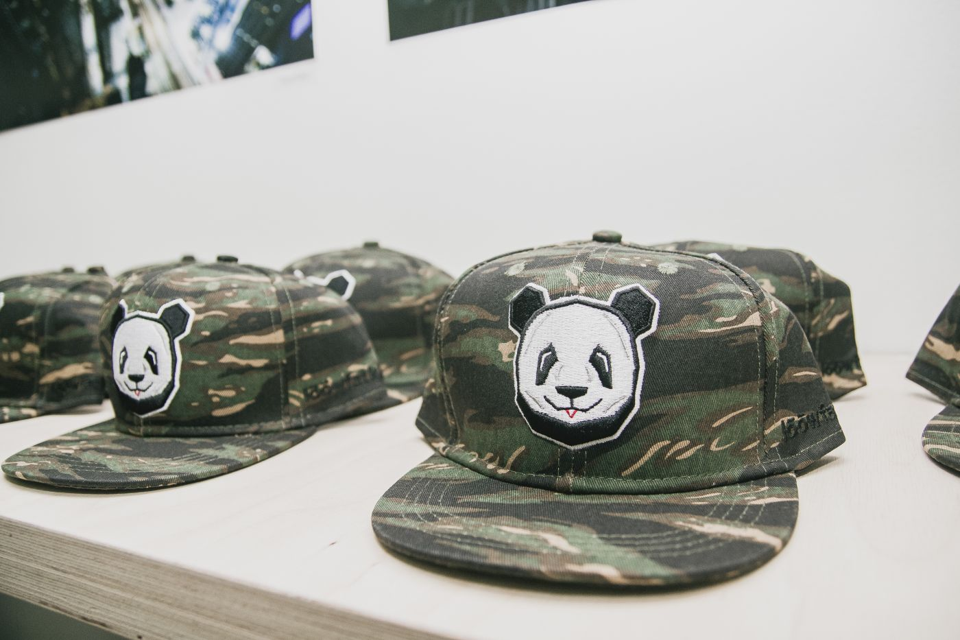 LoowFAT Kids x Queens pop-up shop 🐼 | Fotoreport