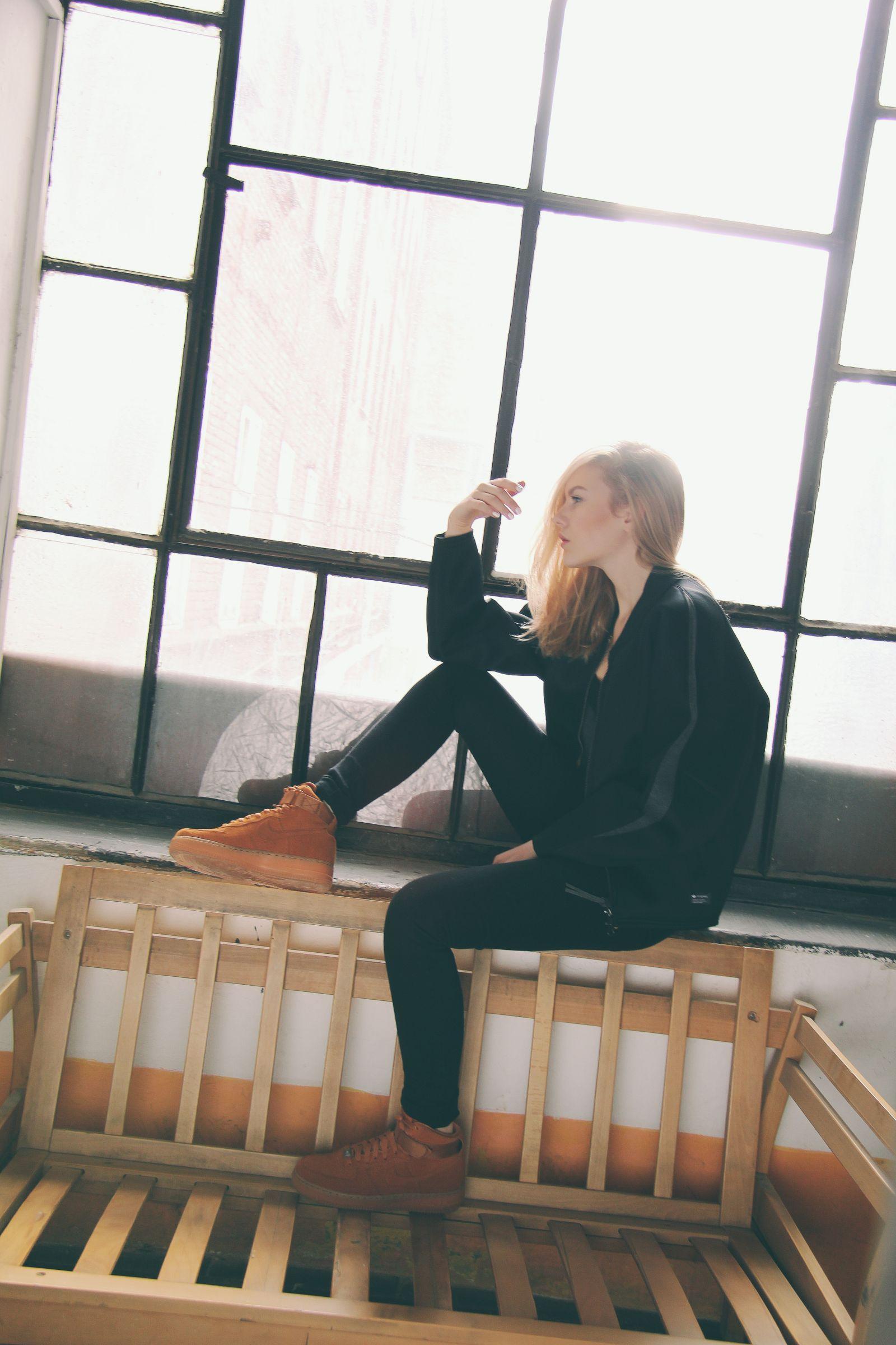 Annet Charitonova o blogování, YouTube a hudební kariéře