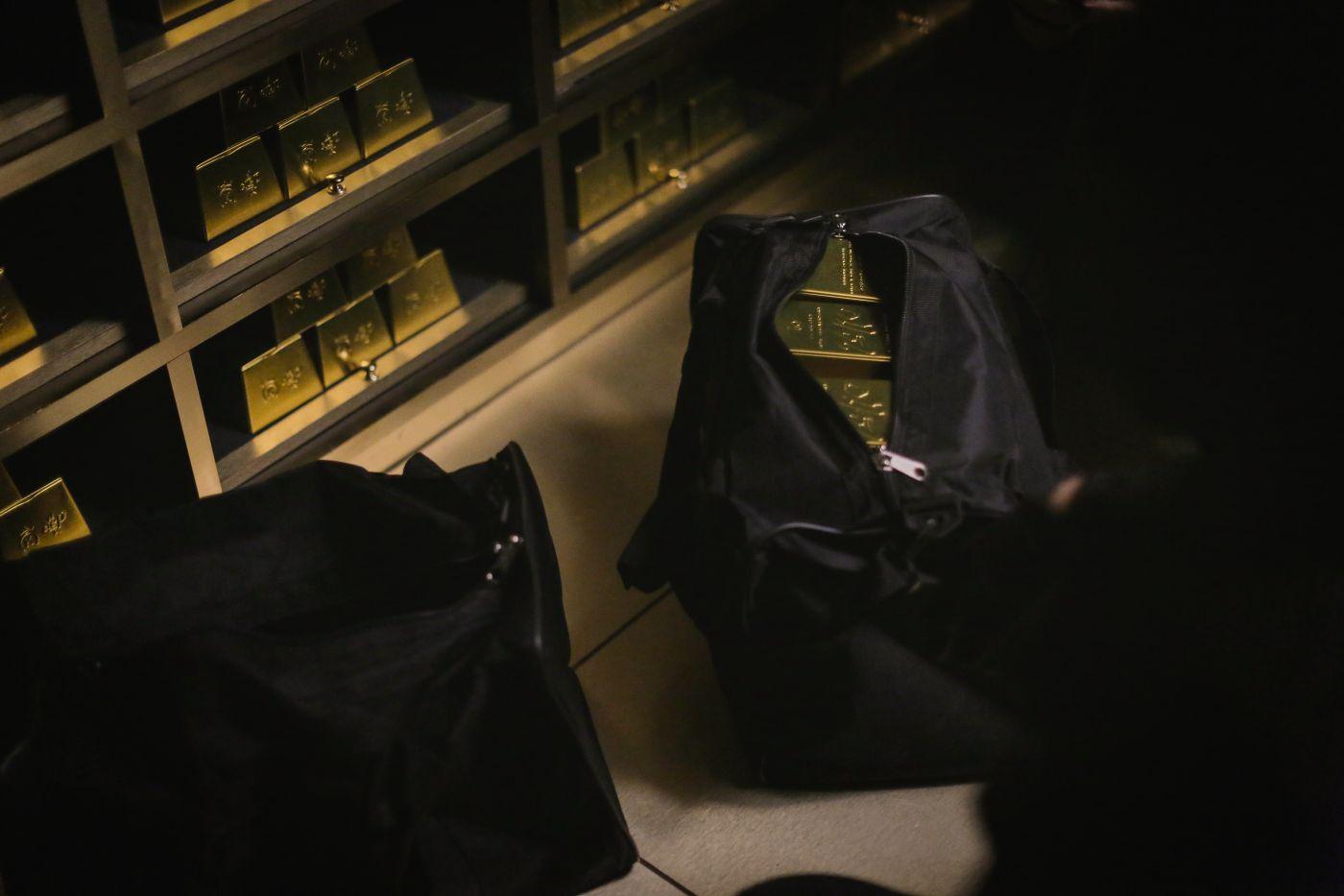 24 Kilates x Crep Protect 24/10 Gold Bar | Pro opravdové sneakers fanatiky