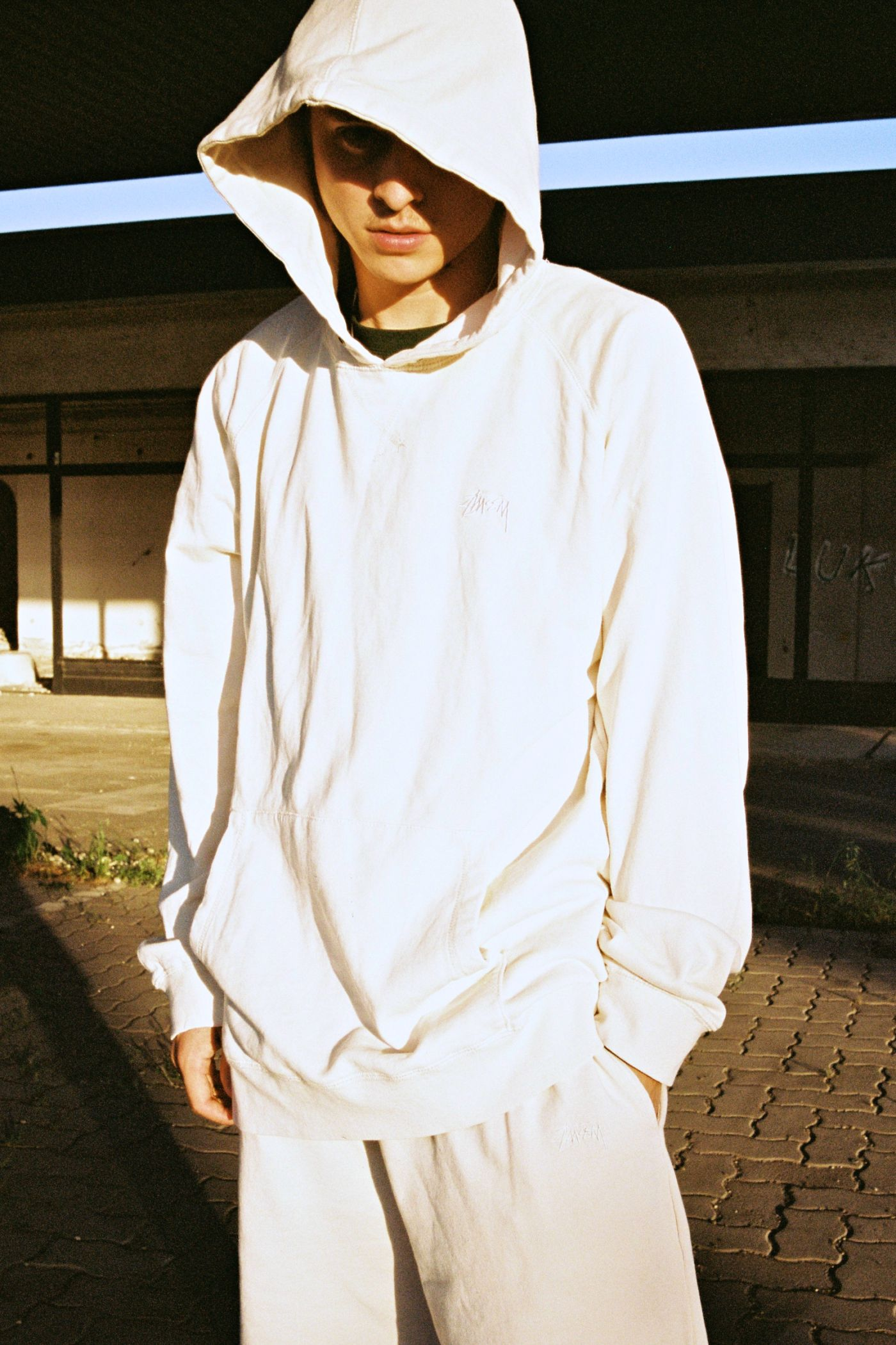 Dalyb x Stussy Worldwide Lookbook