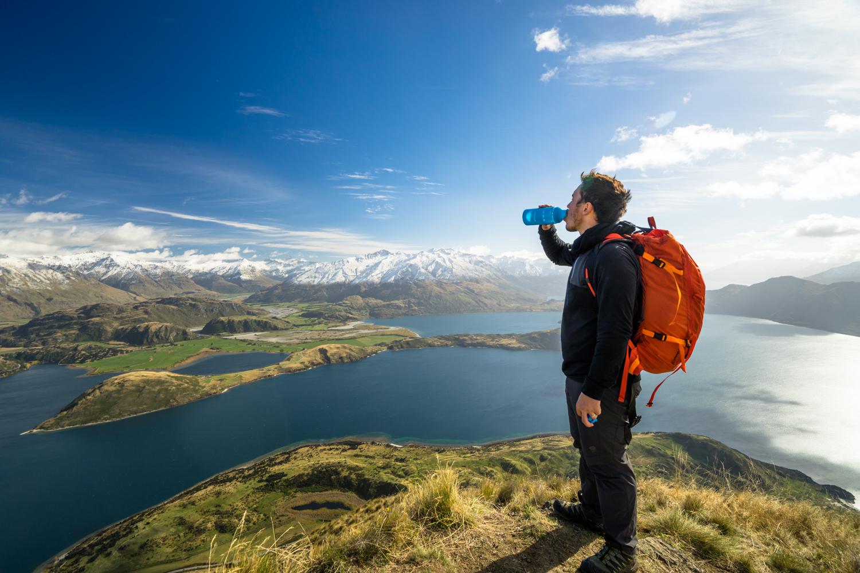 5 povinných položek vaší aktivní dovolené 🗻