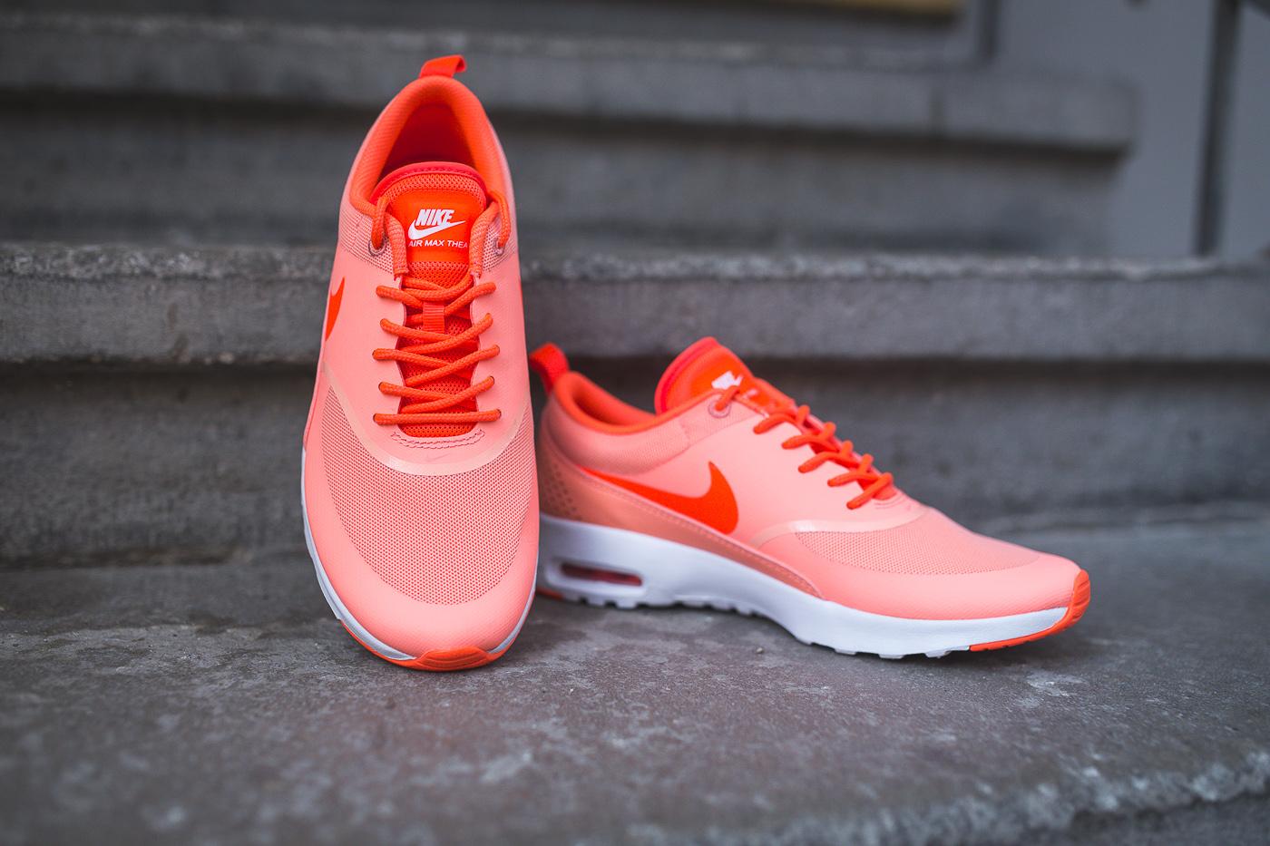 Tenisky pro princezny - Nike Air Max Thea 👑