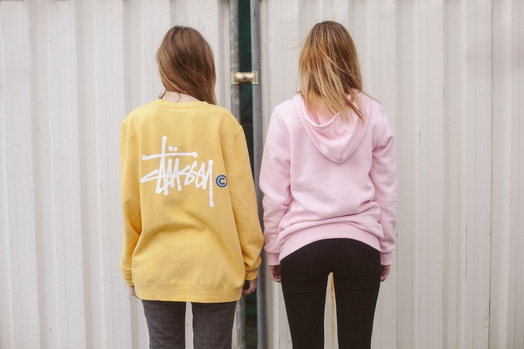 Shop by look w/ Adéla & Iva
