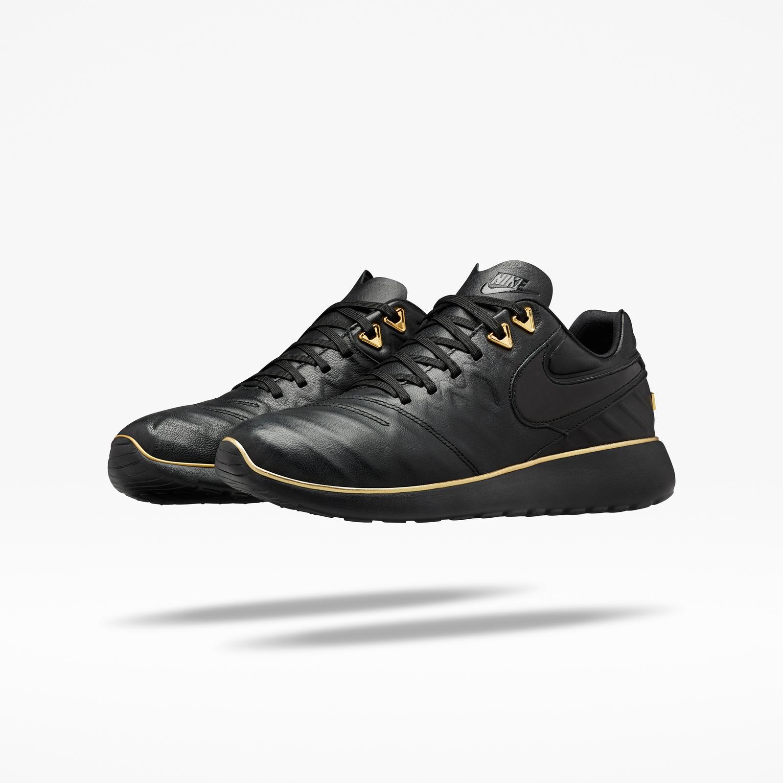 Spojení fotbalu a běhání - Nike Roshe Tiempo