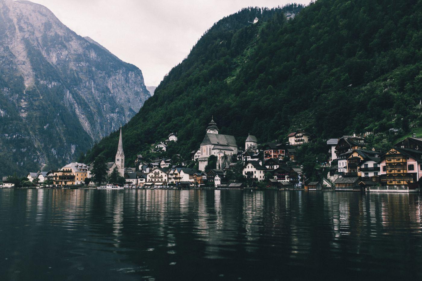 🌍 Queens goes Worldwide: Rakousko, Itálie a Slovinsko