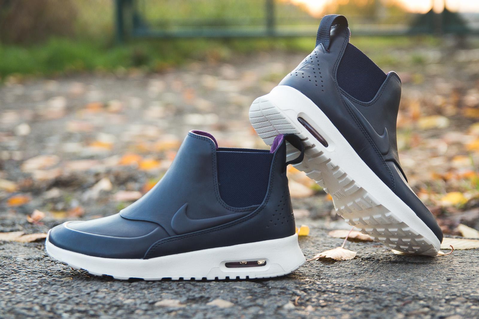 Novinka od Nike: Nike Air Max Thea Mid
