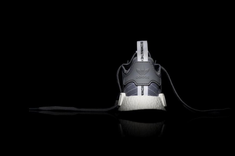 Bedwin   The Heartbreakers x adidas NMD  d74a98c03a