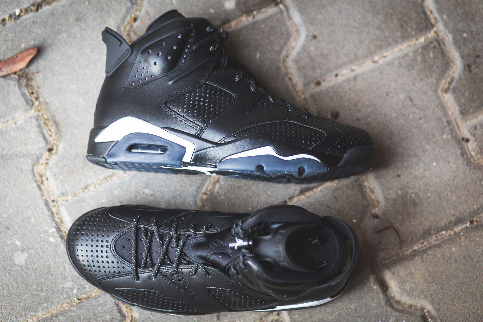 Air Jordan 6 Retro Black Cat | Release info