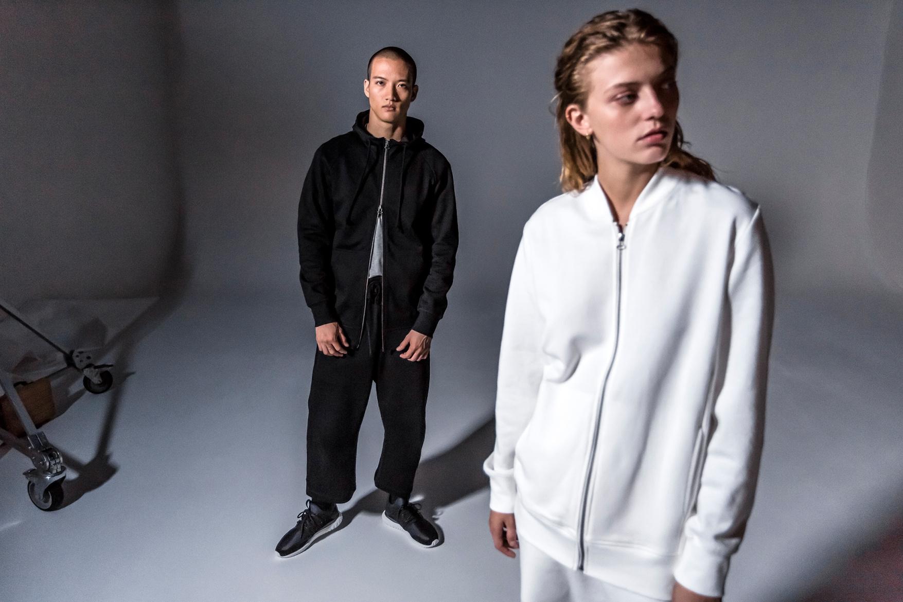 adidas představuje novou řadu oblečení XBYO