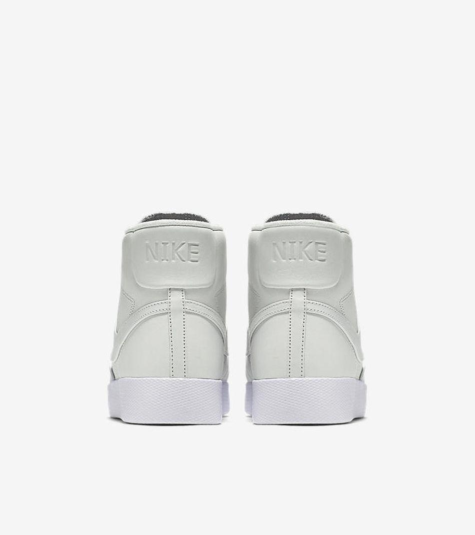NikeLAB Blazer ADVNCD | Release info