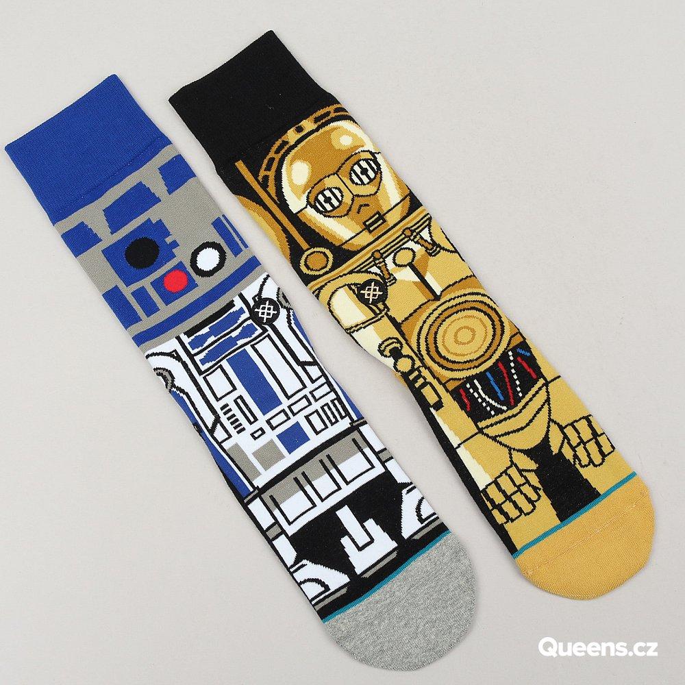 Klony útočí: Star Wars x Stance kolabo