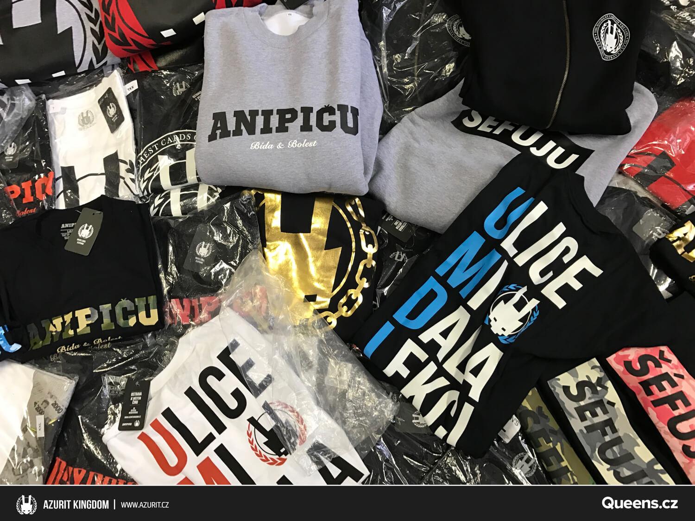 Ostravská prodejna hostí AK RARE gear sale už ve čtvrtek