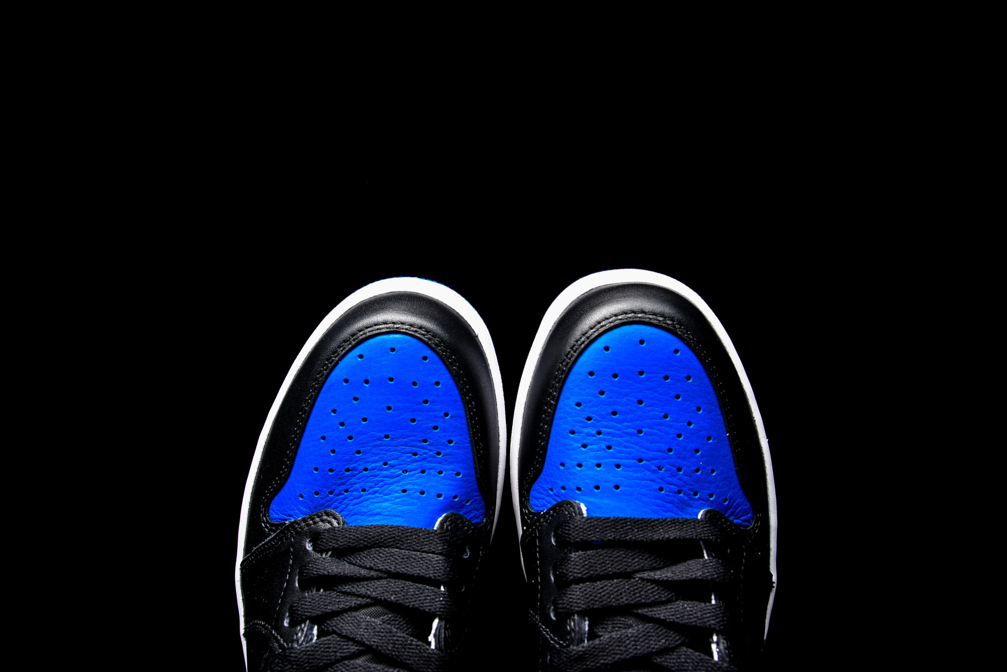 Air Jordan 1 Retro High OG Royals | Release info