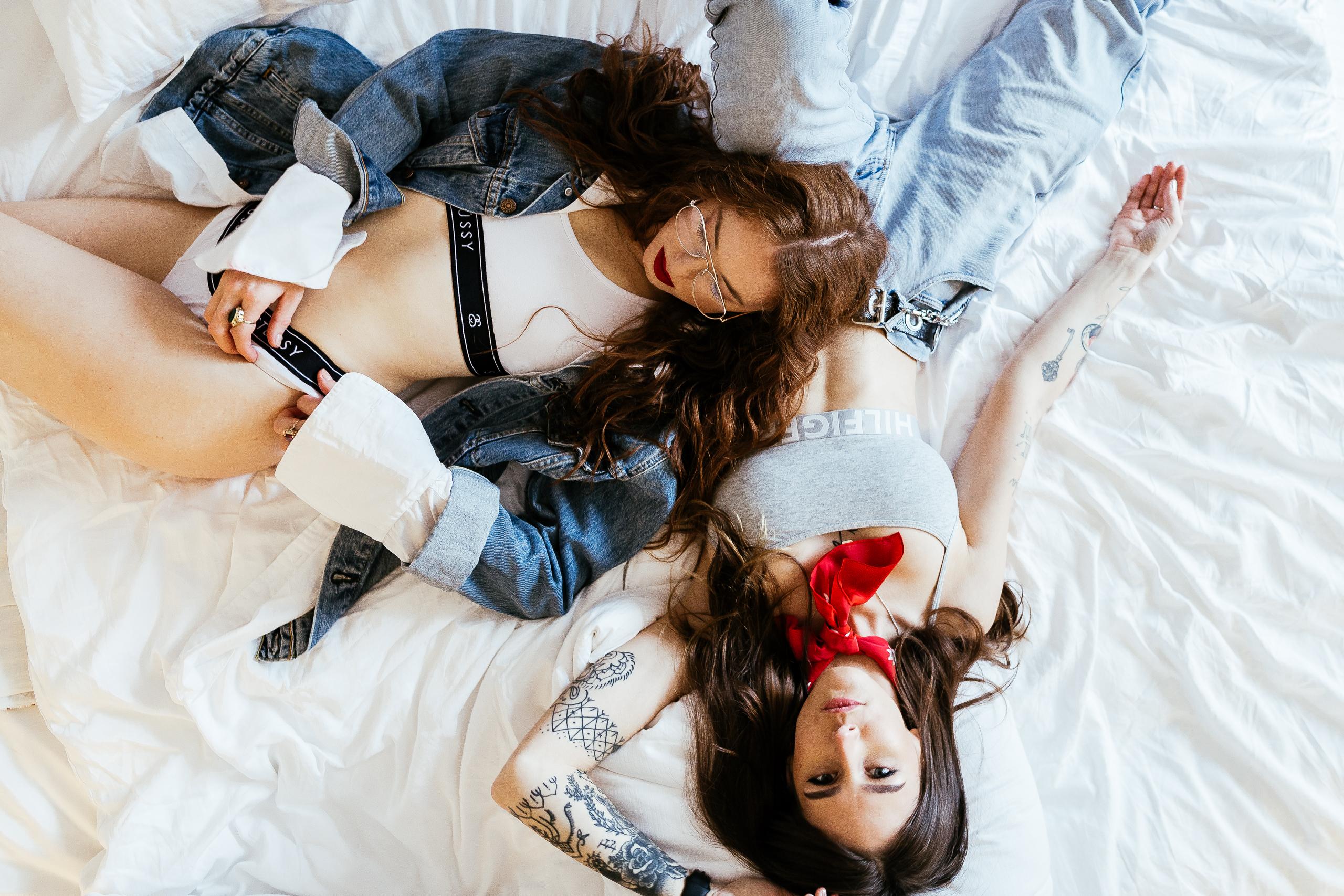 Dostali jsme holky z Instagramu do postele