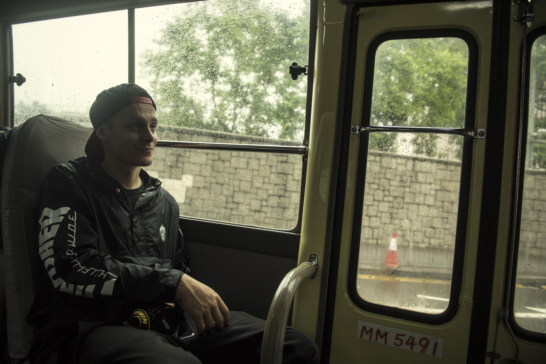 Maxim Habanec | Skate of Mind 3 fotoreport