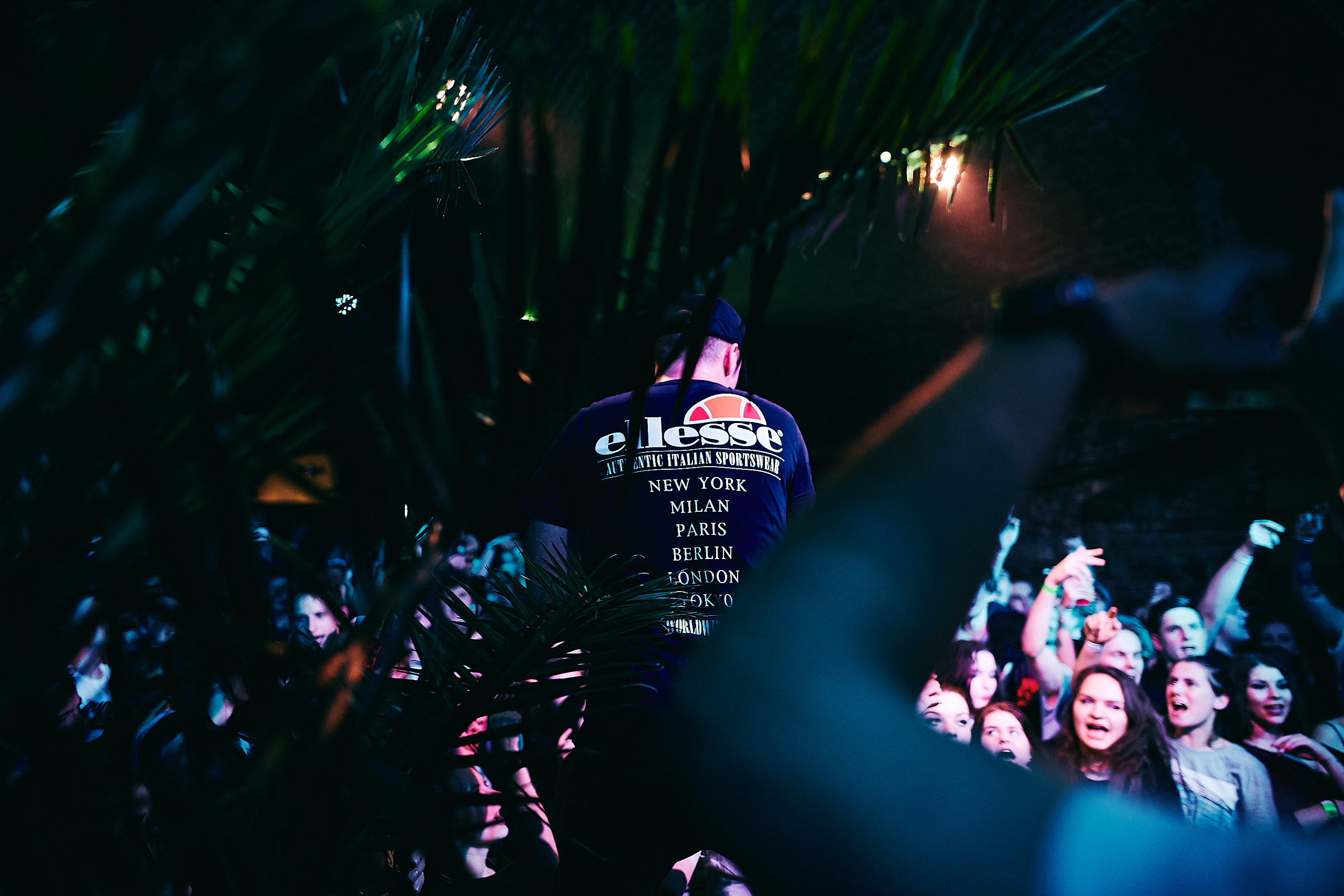Viktor Sheen | křest alba Jungler
