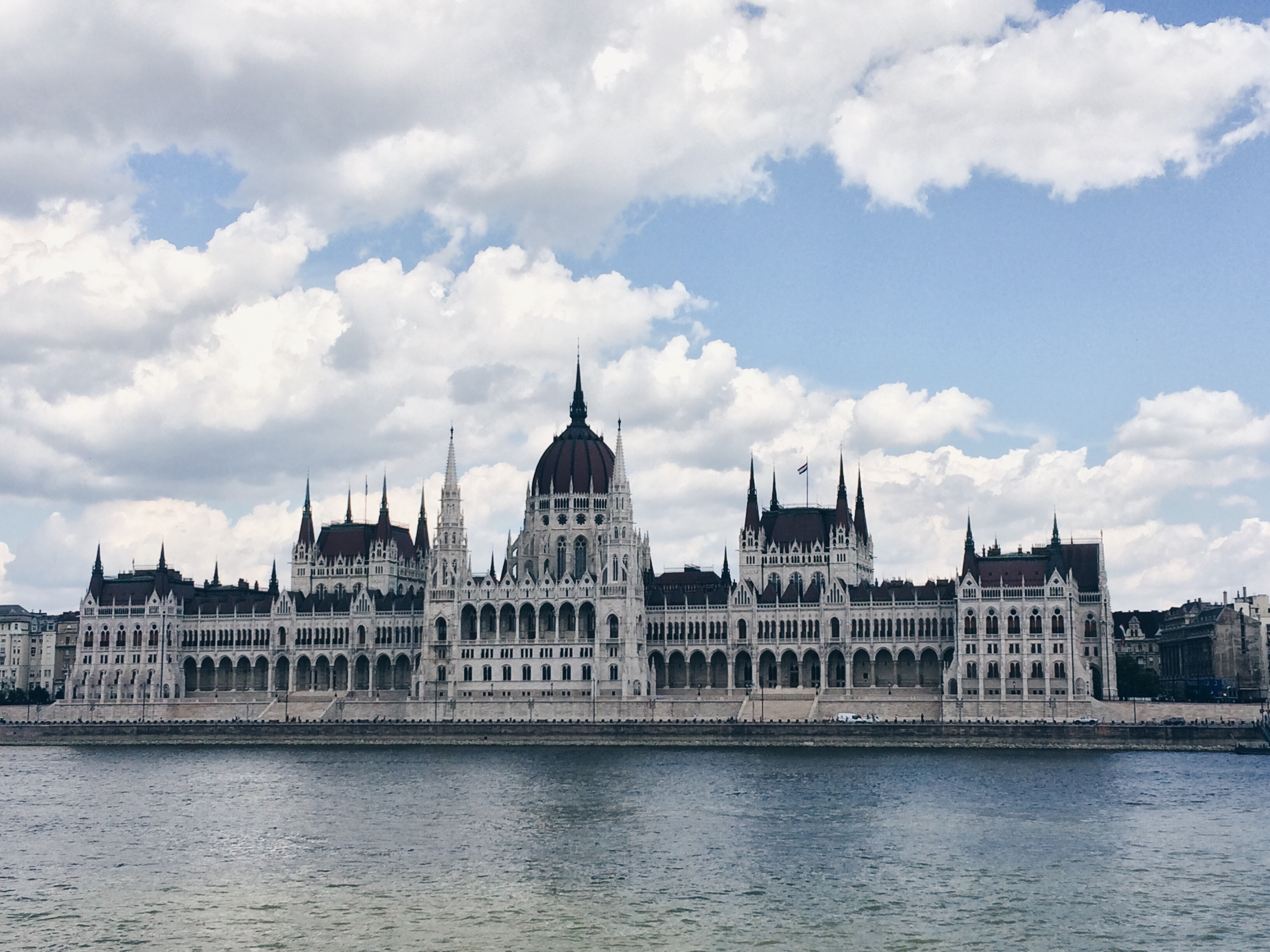 Queens City Guide | Budapešť 🇭🇺