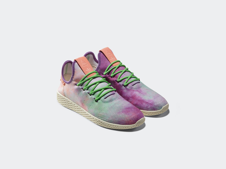Další drop z kolaborace adidas a Pharrell Williams | Release info