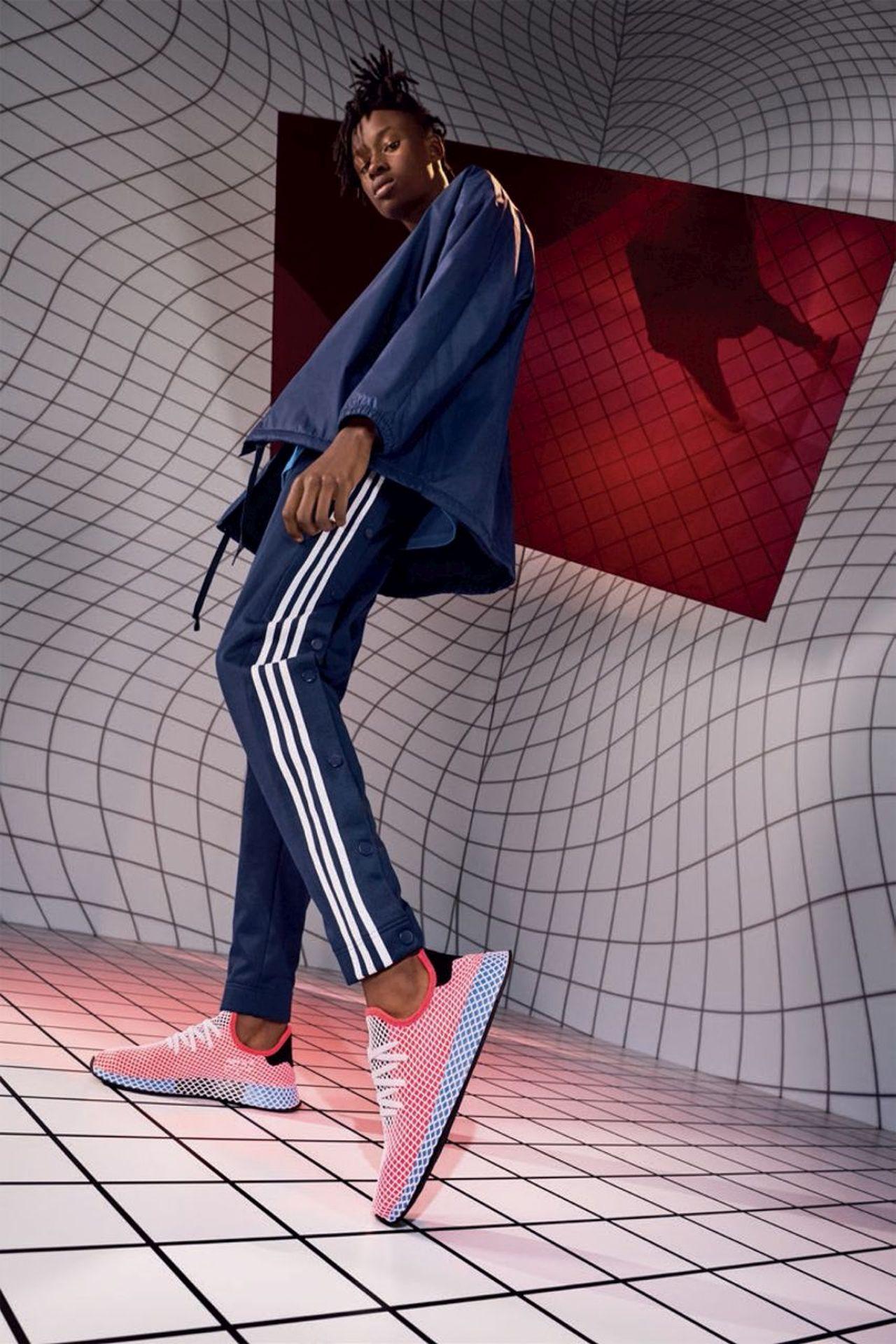 Nové tenisky adidas Deerupt: budoucí hvězda Instagramu?