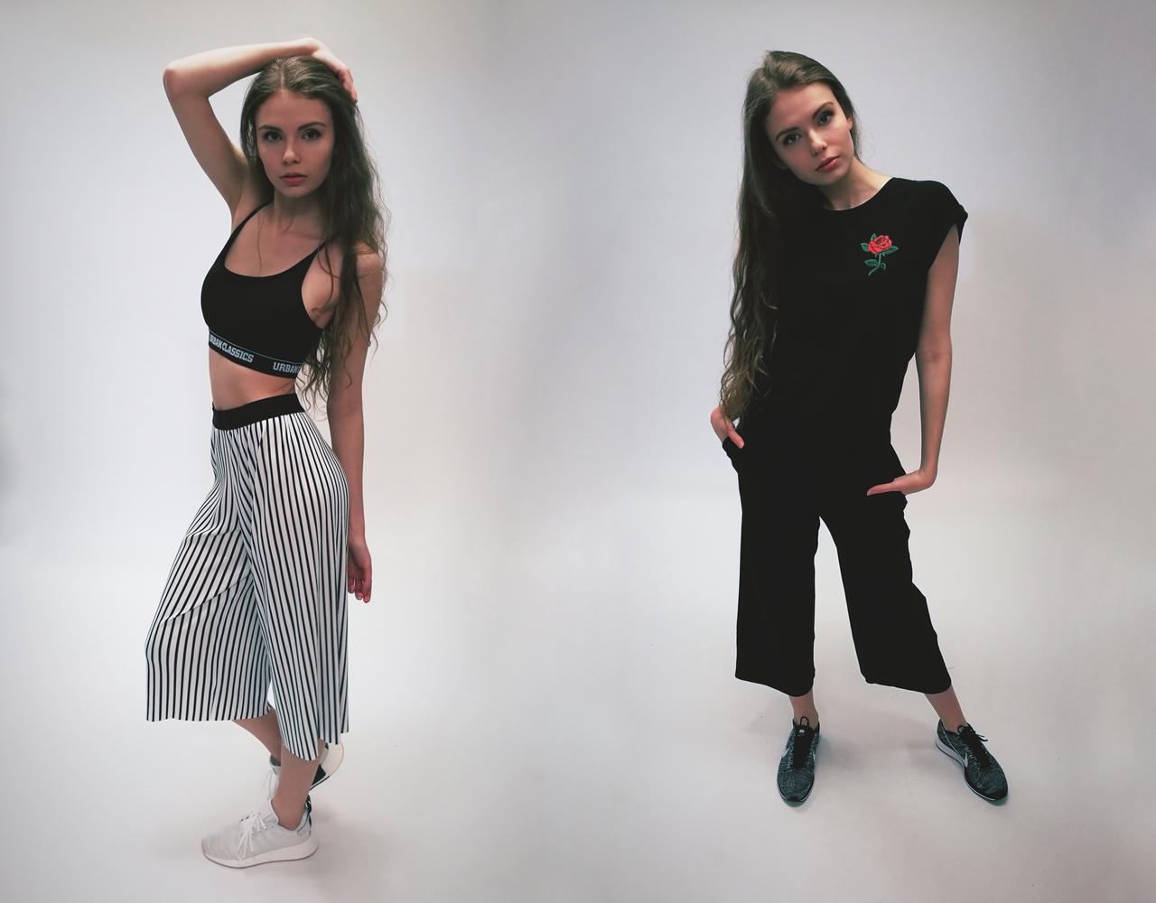 Backstage report: jak se fotí pro Queens / očima modelky Aničky