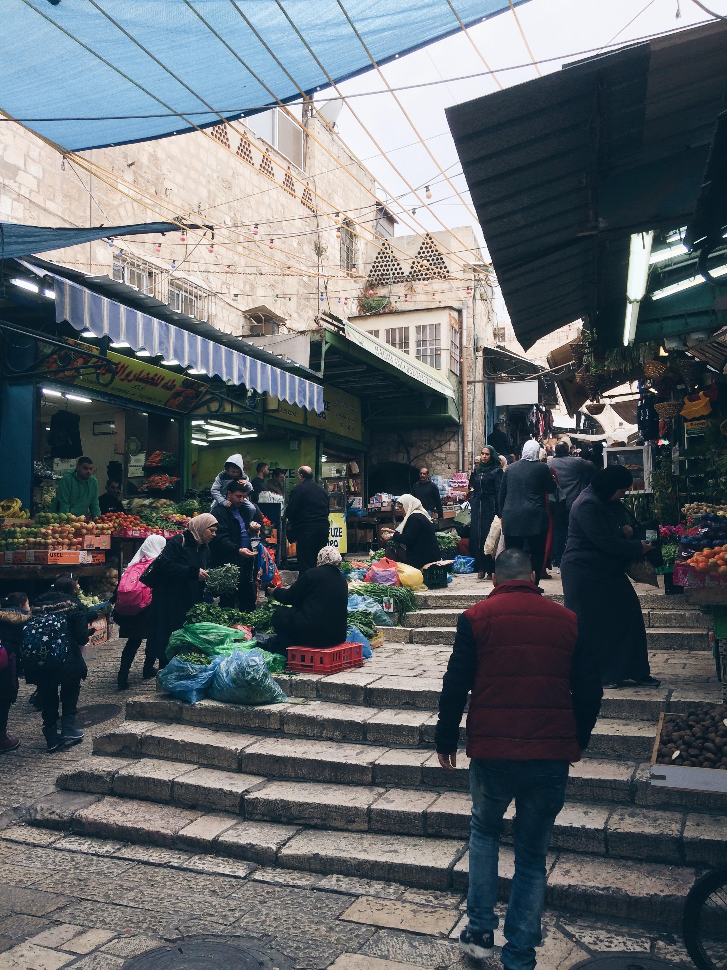 Izrael a Jordánsko aneb 6 plus 1 den na Blízkém východě vol. 2/2