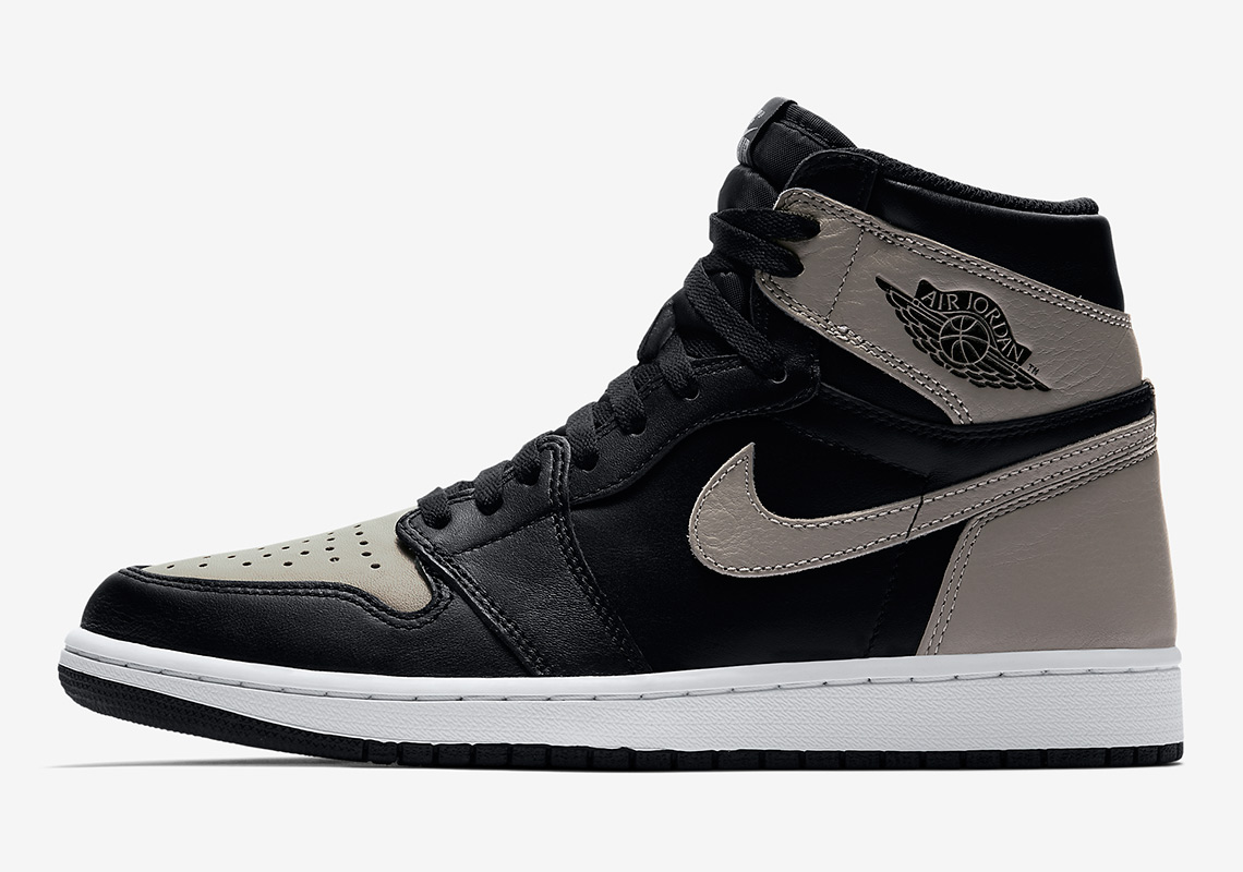Air Jordan 1 Retro High OG Shadow | Release info
