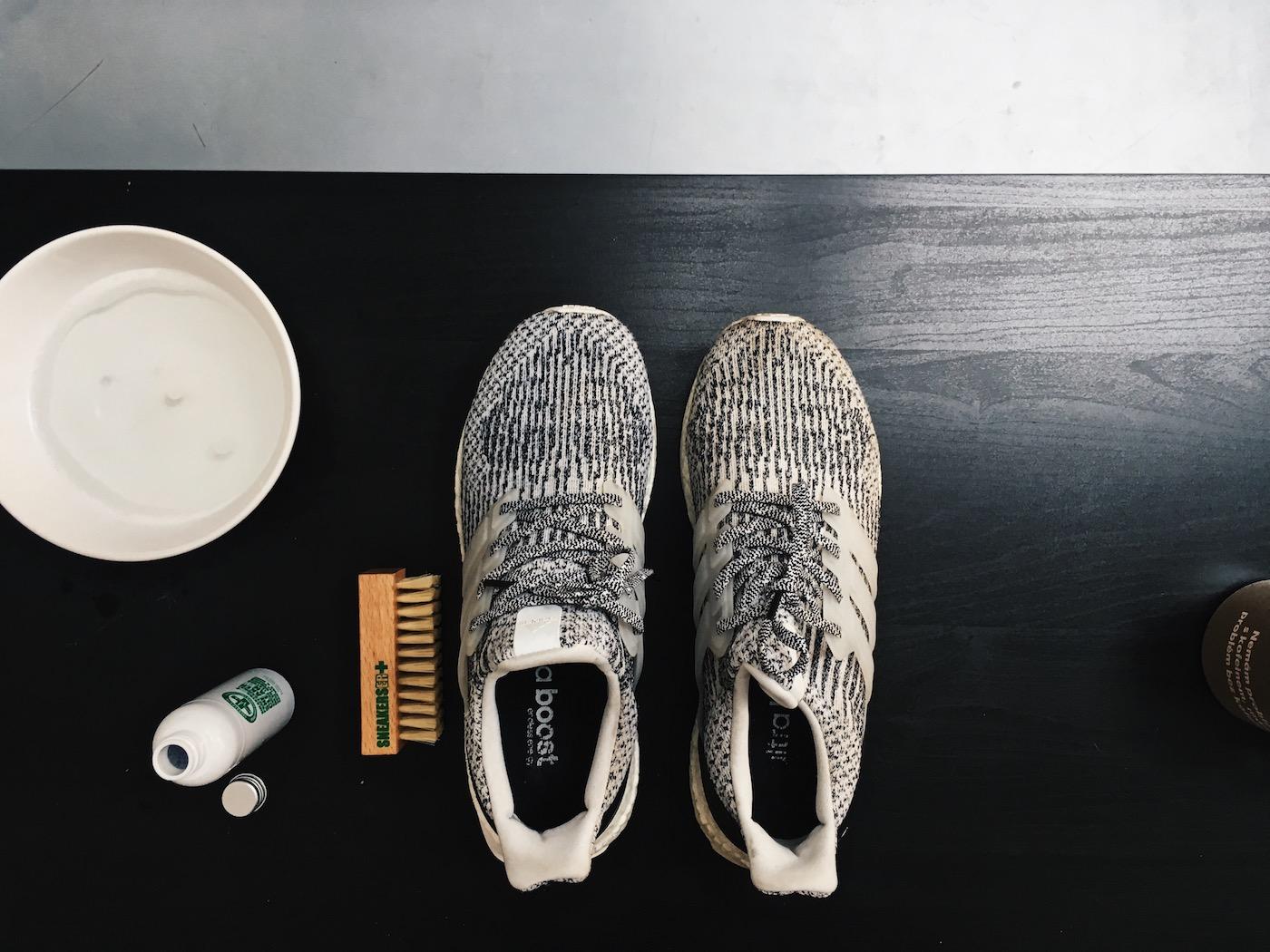 Zachránili jsme adidas Ultra Boost před smrtí