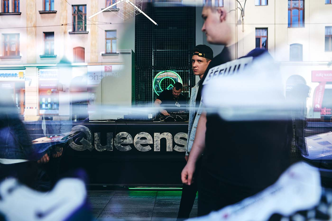 Queens Sound System vol. 2 | Queens Ostrava