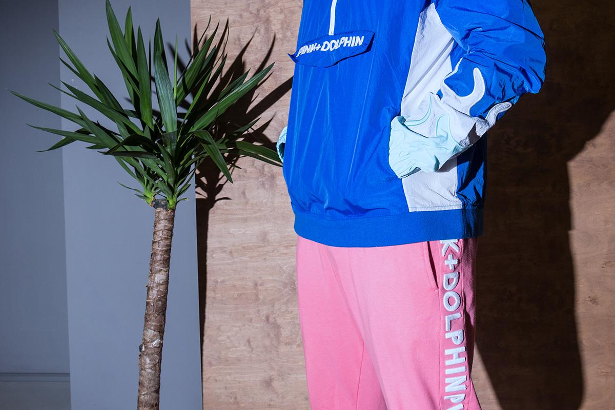 Co právě teď nosí streetwear specialisti v Queens Flagship Store