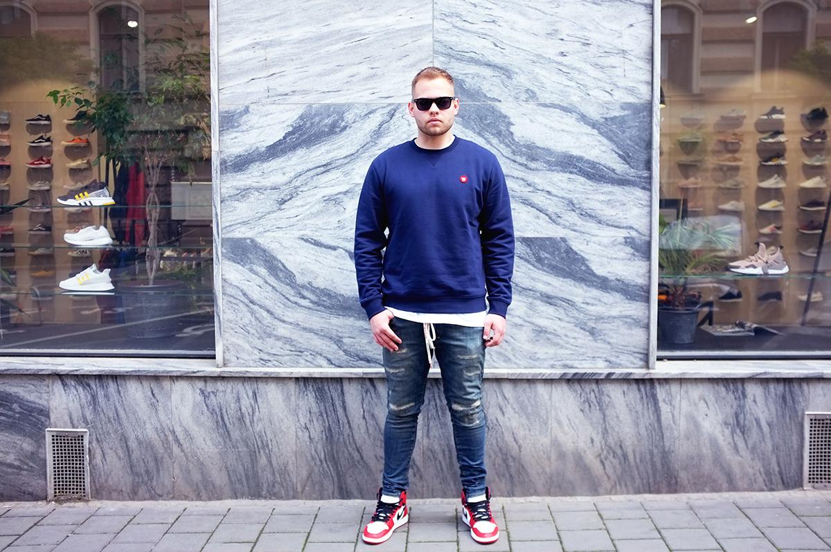 Co právě teď nosí streetwear specialisté v Queens Brno?
