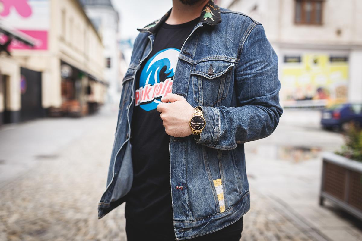 Co právě teď nosí streetwear specialisté v Queens Ostrava?