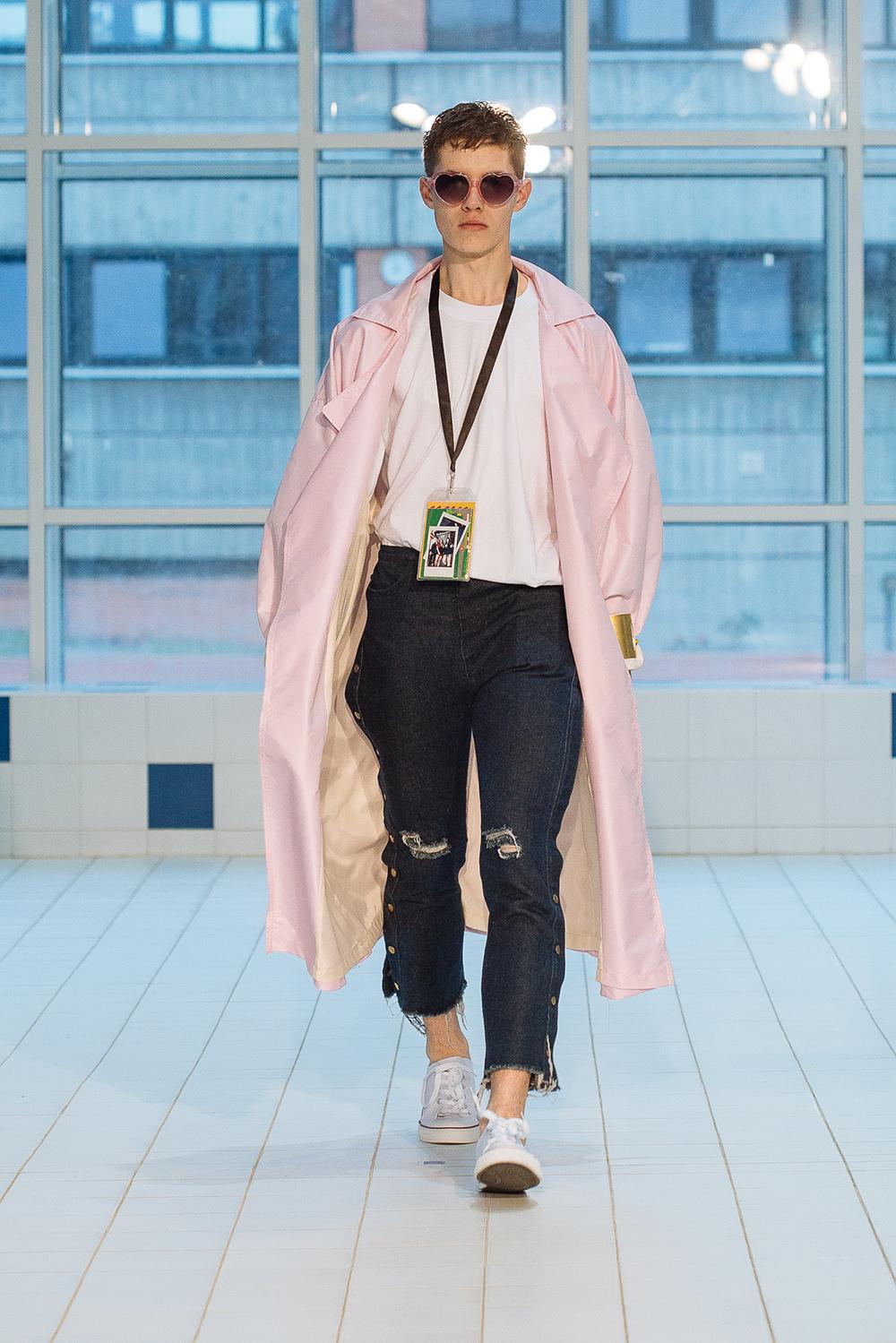 5 nejlepších outfitů z EXI(S)T 2018