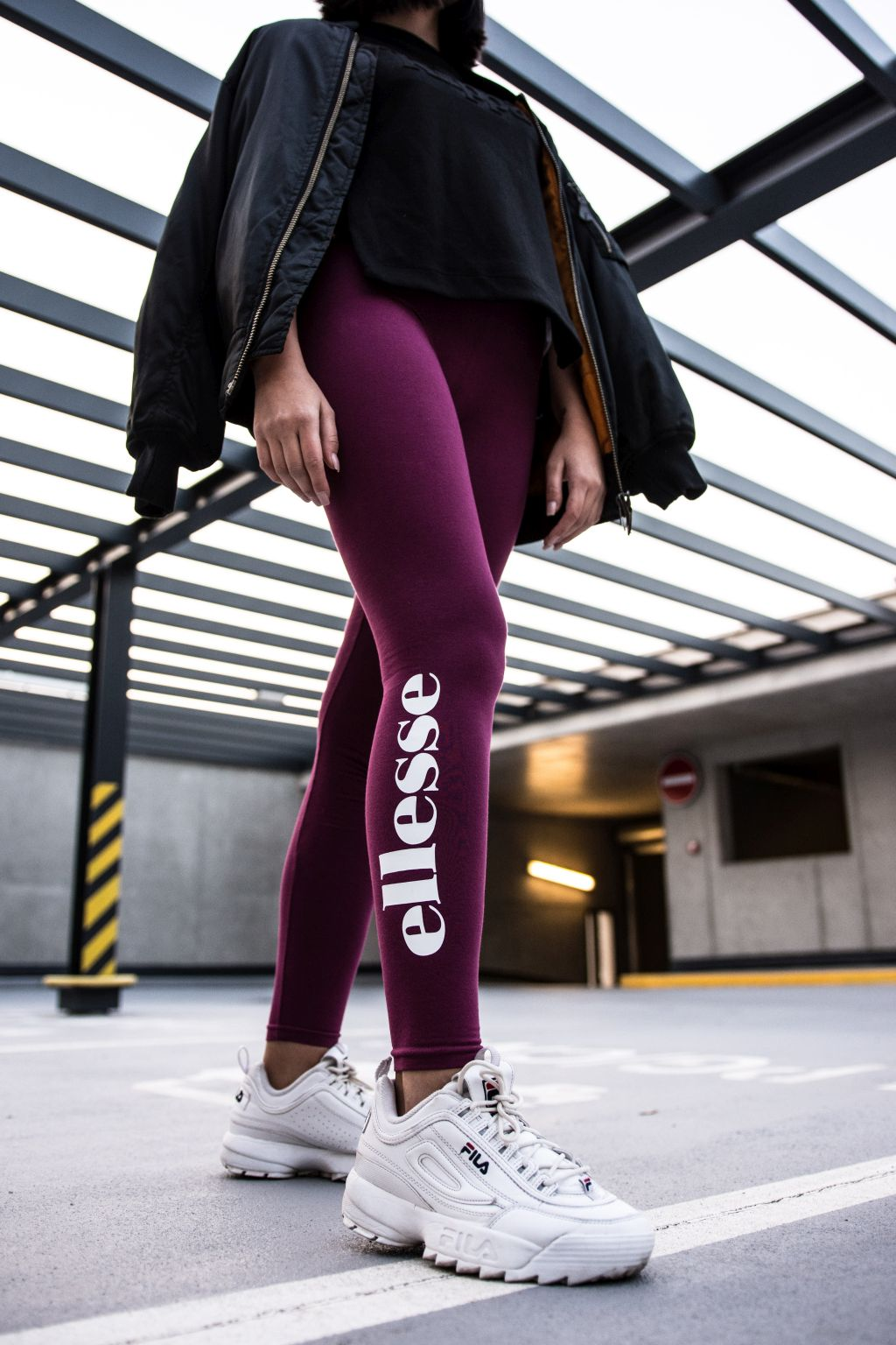 Queens lookbook | ellesse, Kappa a Fila