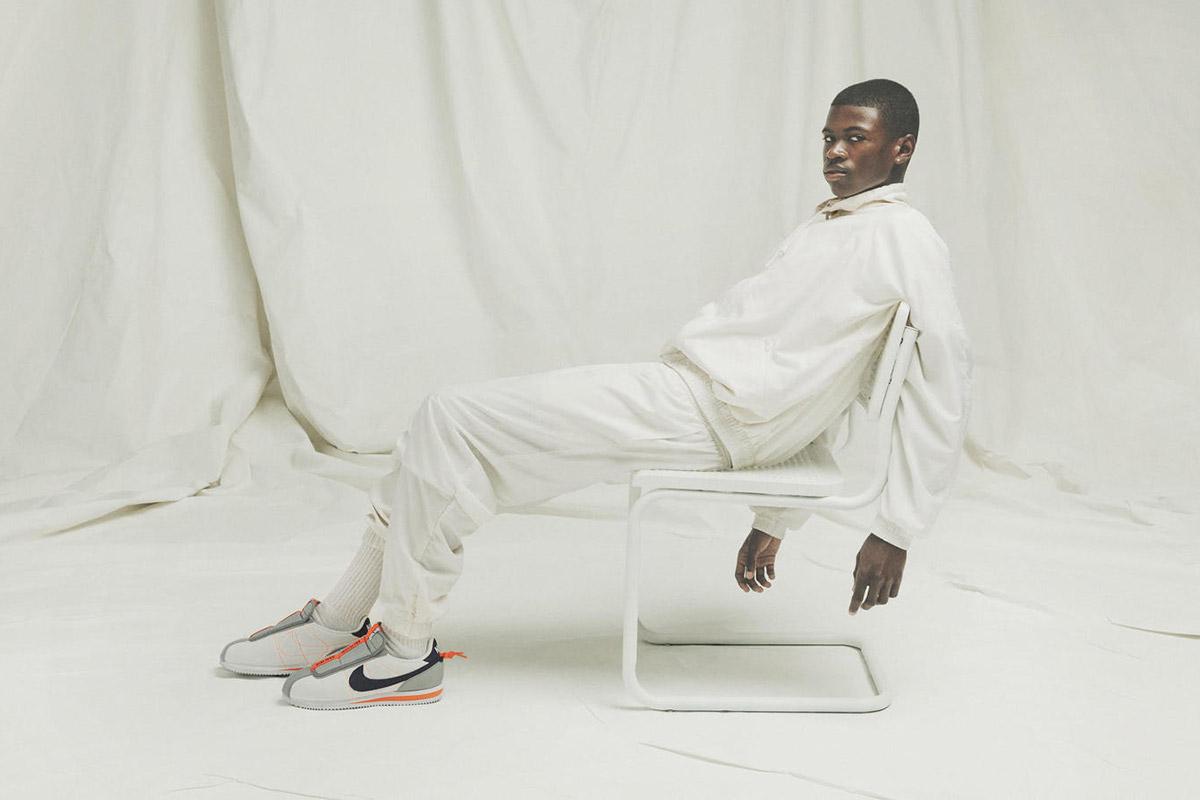 Release info: Kendrick Lamar x Nike Cortez Kenny IV
