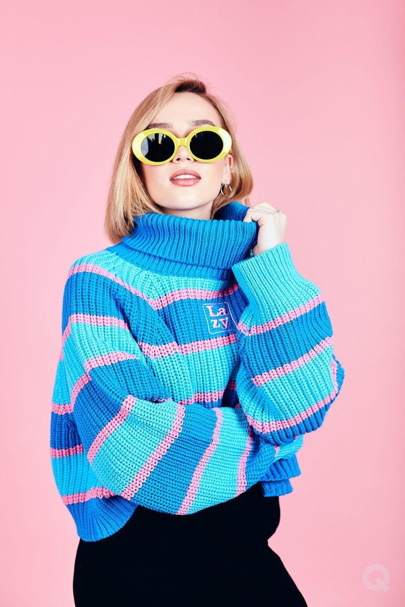 Streetwear a ODIVI kabát? Dokonalý kombo!