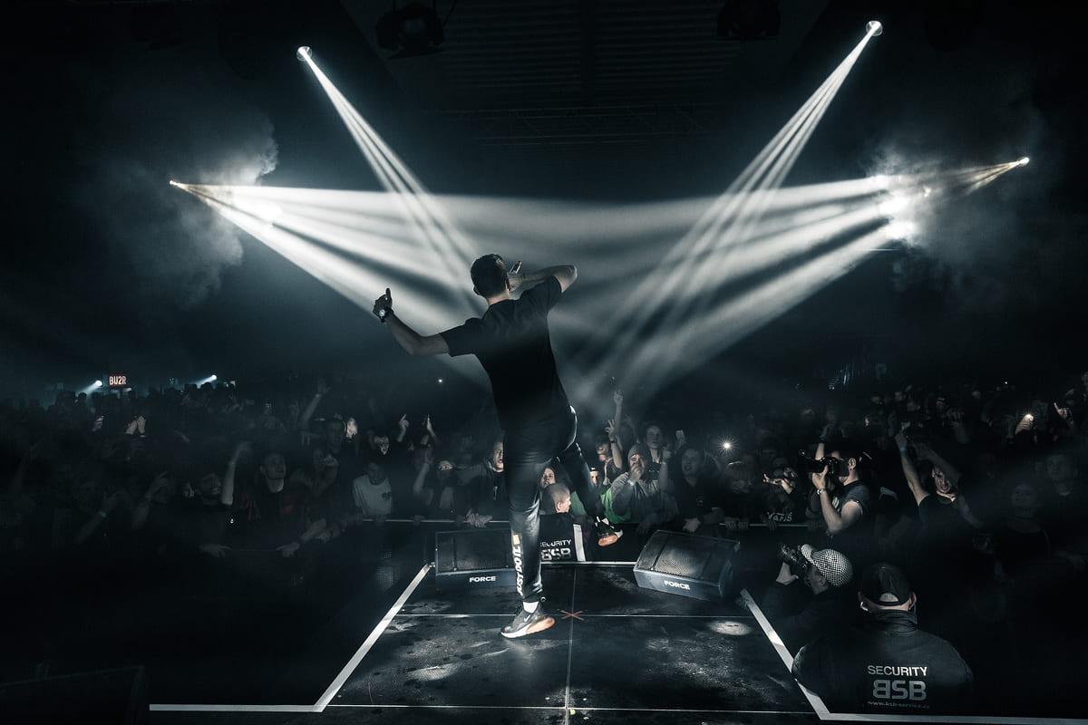 Smack One - Začala Show