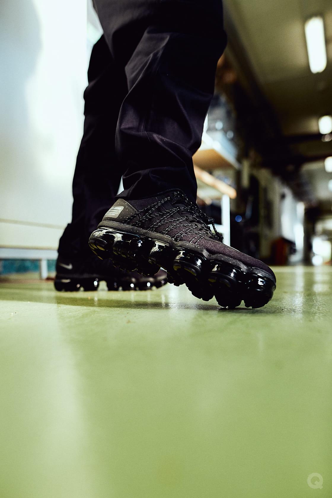 Dalyb v Nike ACG
