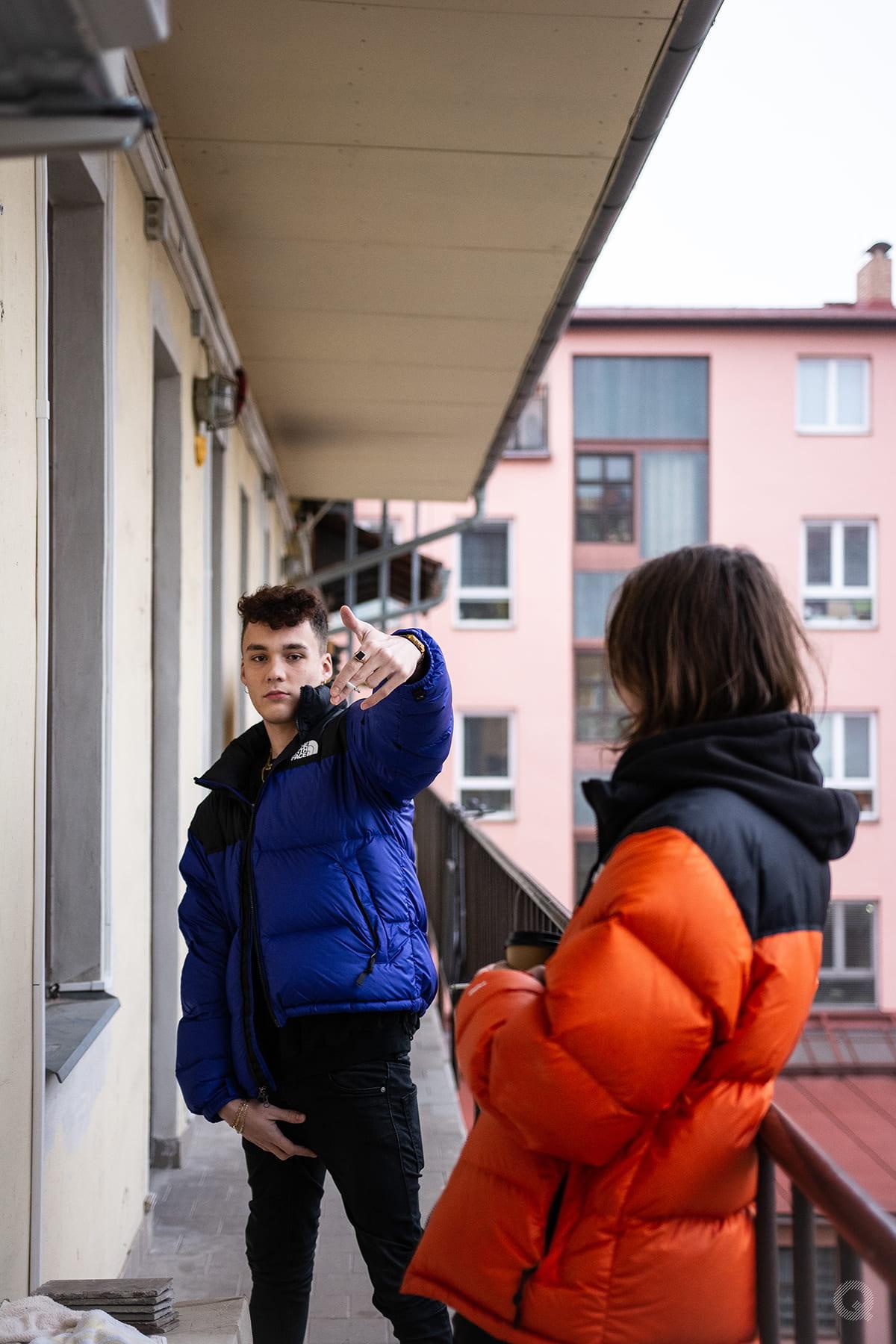 V Brně je zima ❄️