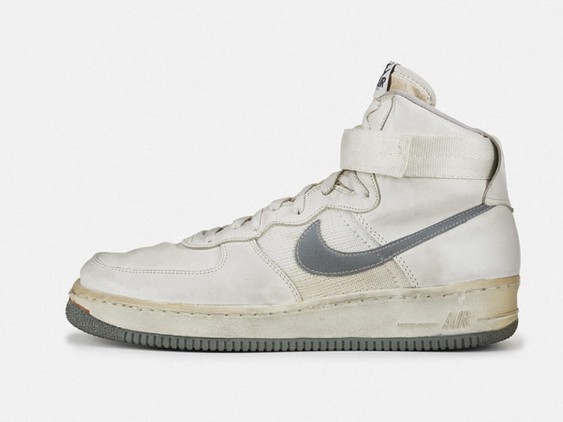 Bruce Kilgore: od designu praček až k Nike Air Force 1