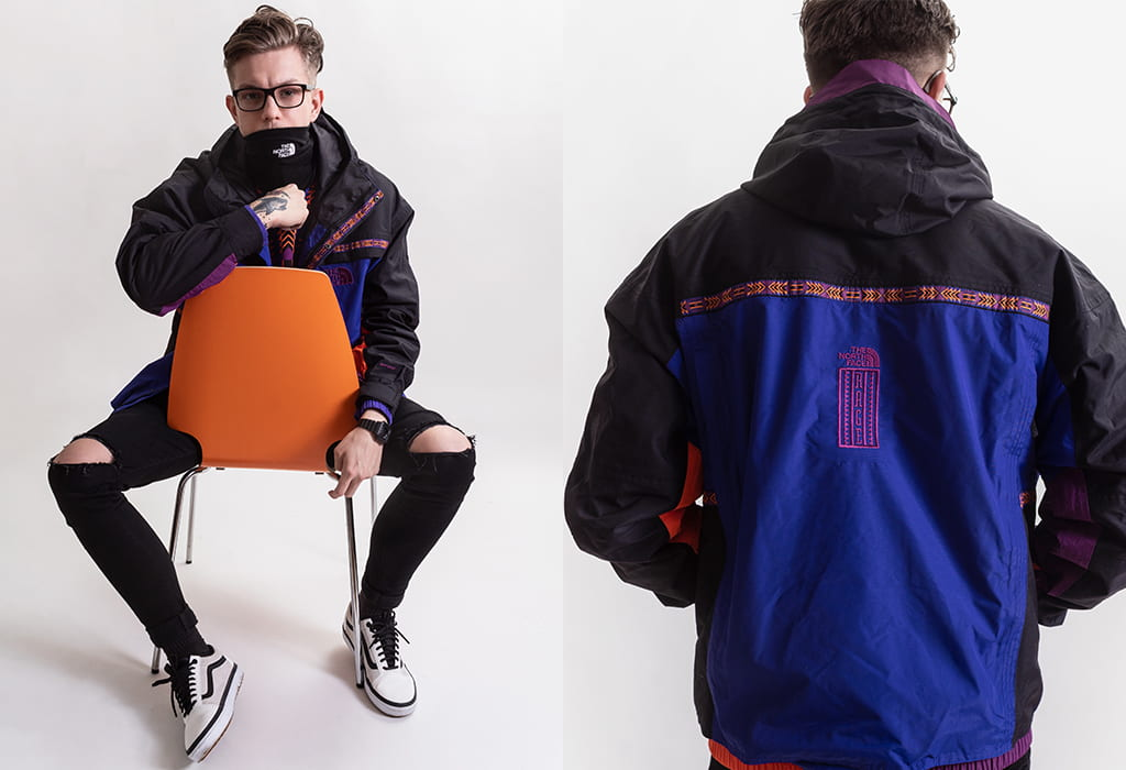 The North Face ´92 RAGE pack