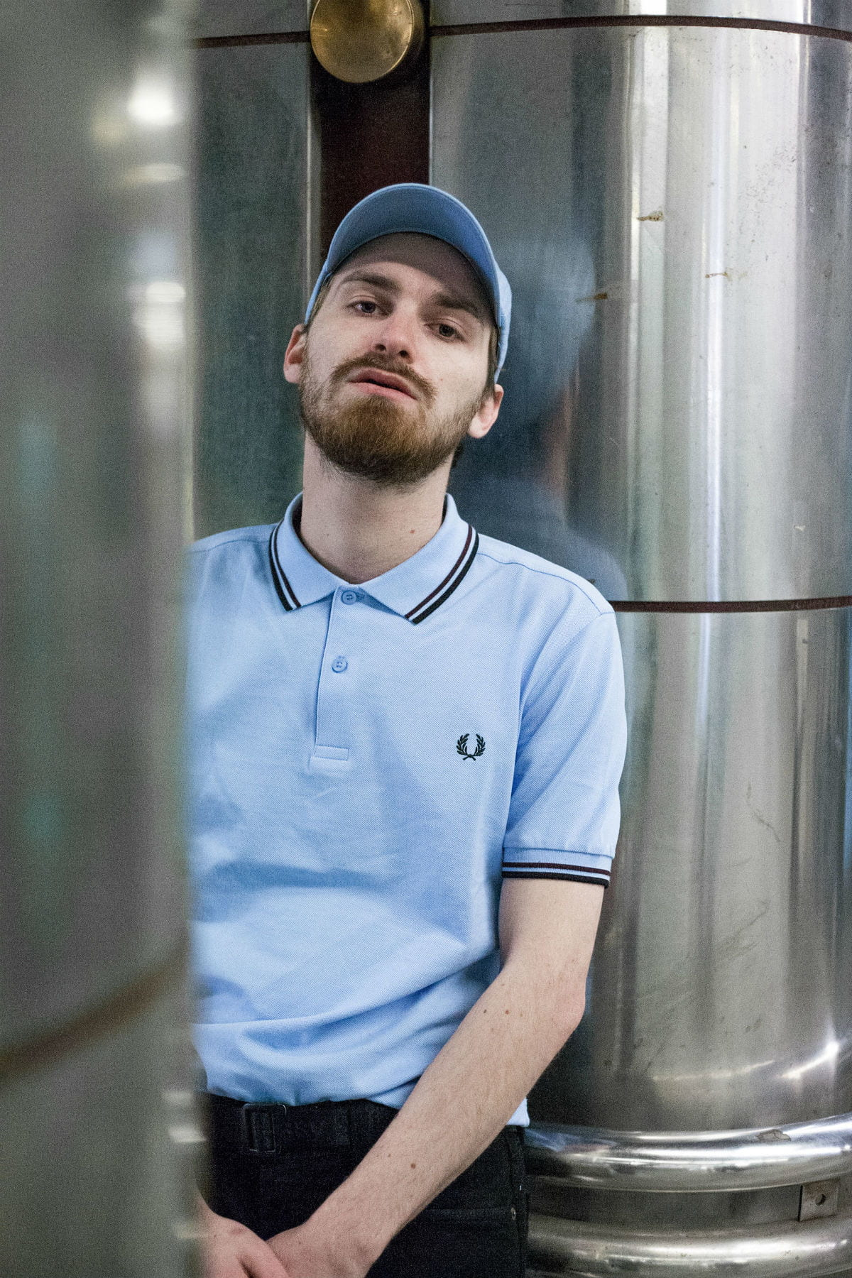 Fred Perry | From sportswear to streetwear
