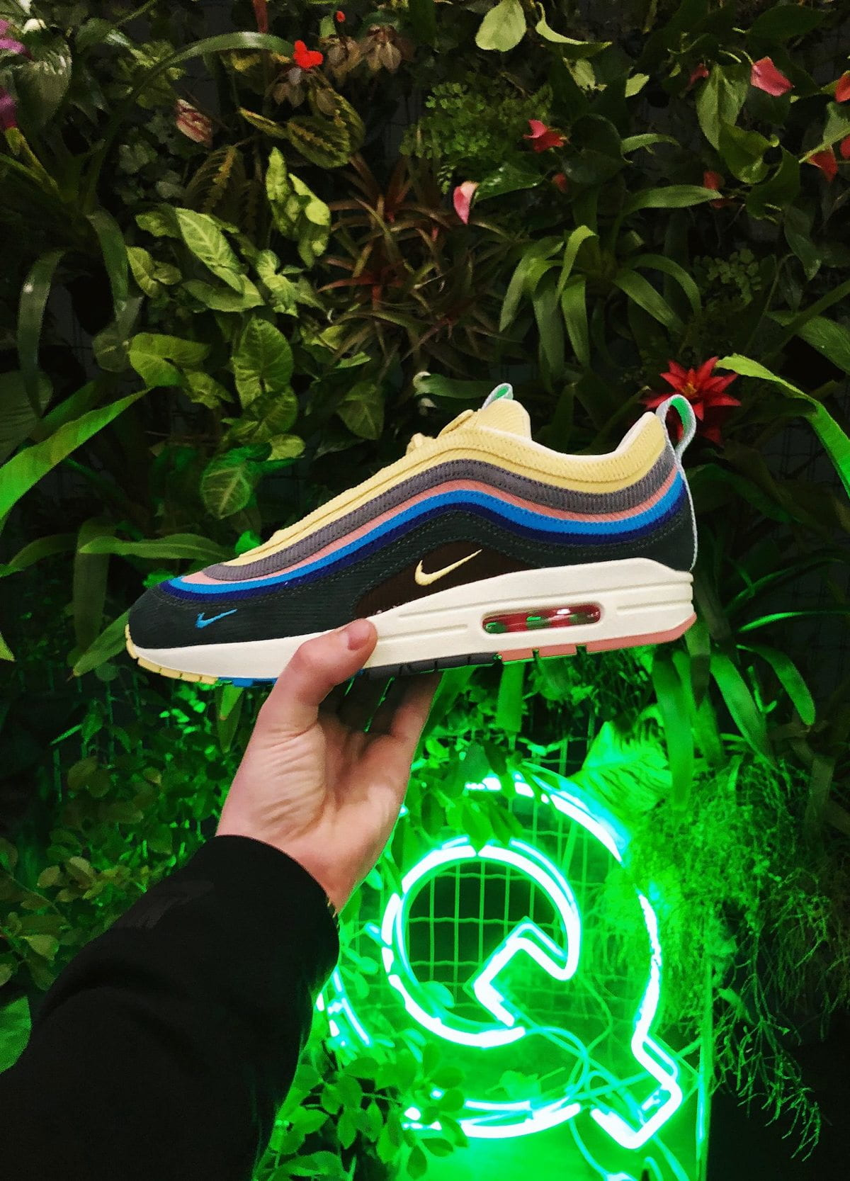 Kompletní historie Air Max Day