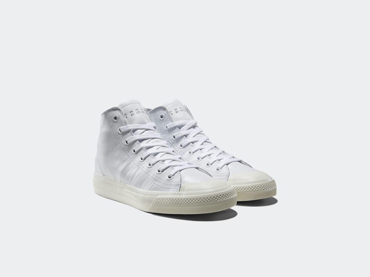 adidas Home of Classics: óda na bílé tenisky