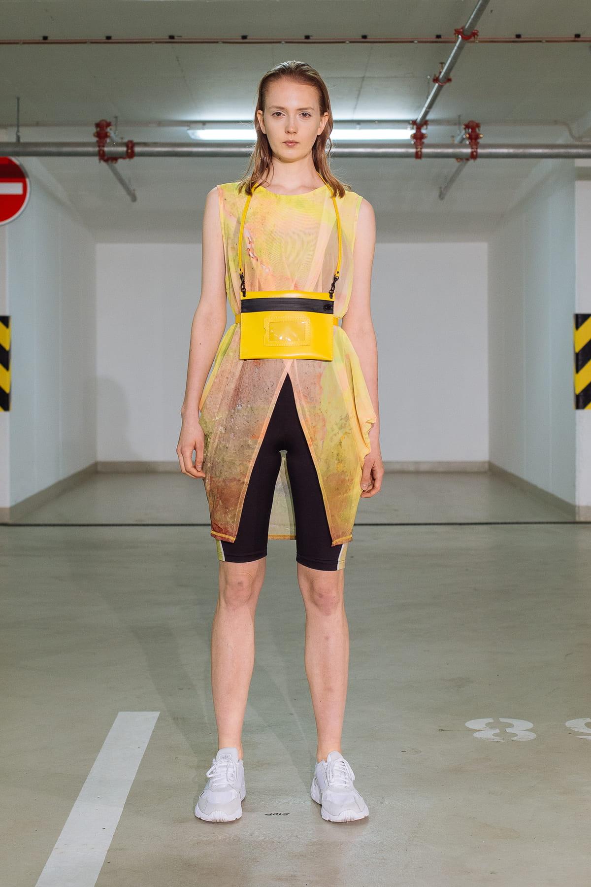 Nejlepší outfity z módní přehlídky EXI(S)T 2019