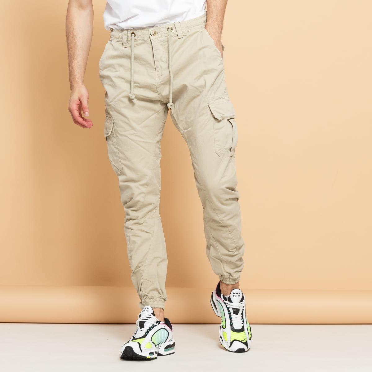Cargo pants - ty nejlepší kalhoty na světě